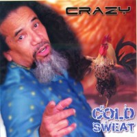 Purchase Crazy - Cold Sweat CDS