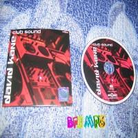 Purchase David Kane - Club Sound CDM