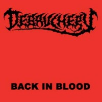Purchase Debauchery - Back In Blood
