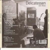 Purchase delicatessen - jazz + bossa