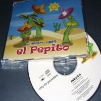 Purchase Dj Happy Vibes - El Pepito CDM
