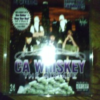 Purchase Filthy Rich Criminals - CA Whiskey The Mixtape