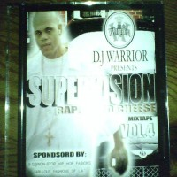 Purchase Supervision - Rappin' Fo Cheese Volume 4