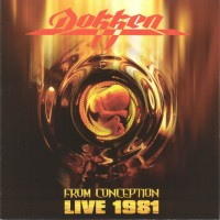 Purchase Dokken - From Conception-Live 1981