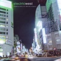 Purchase Electric West - Drawing Plans for delicate evasion
