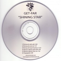 Purchase Get Far - Shining Star CDM
