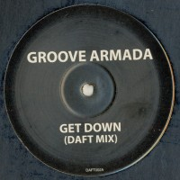 Purchase Groove Armada - DAFT002