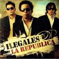 Purchase Ilegales - La Republica