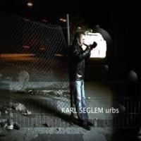 Purchase Karl Seglem - Urbs