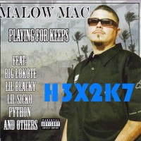 Purchase Malow Mac - Playing For Keeps