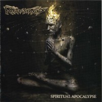 Purchase Monstrosity - Spiritual Apocalypse