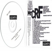 Purchase Mr CRF - Freestyles And Random Verses Vol. One Bootleg