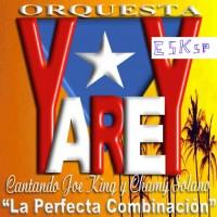 Purchase orquesta yarey - la perfecta combinacion