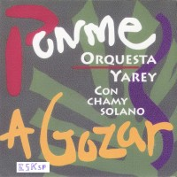 Purchase orquesta yarey - Pónme a Gozar
