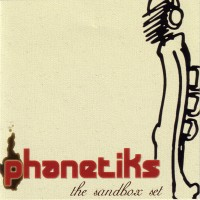 Purchase Phenetiks - The Sandbox Set