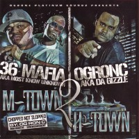 Purchase VA - 3 6 Mafia and Og Ron C-M-Town 2 H-Town Bootleg