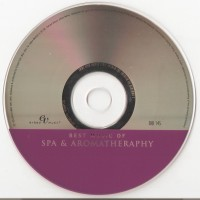 Purchase VA - Best Music Of Spa And Aromatheraphy
