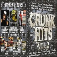 Purchase VA - Crunk Hits Vol. 2-EU RETAIL CD