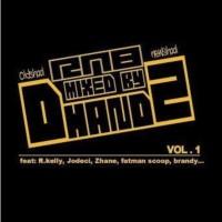Purchase VA-DJ D Handz - RnB Old School & New School Bo
