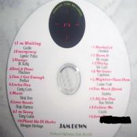Purchase VA - Jam Down Riddim-PROMO CD