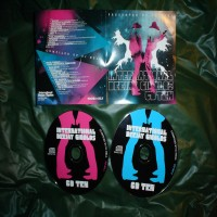 Purchase VA - International Deejay Gigolos C CD2