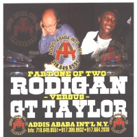 Purchase VA - Last Man Standing-Rodigan Vs Gt Taylor Pt 1