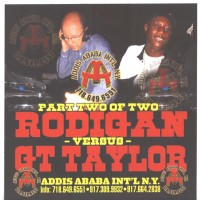 Purchase VA - Last Man Standing-Rodigan Vs Gt Taylor Pt 2