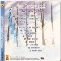 Purchase VA - New Century Vol 2 (The Sound Of Future)
