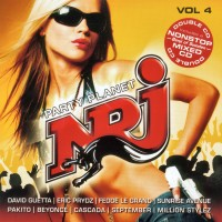 Purchase VA - NRJ Party Planet Volume 4 (CD.2) CD2