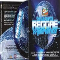 Purchase VA - The Ultimate Reggae X-perience 2007