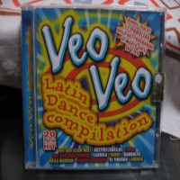 Purchase VA - Veo Veo Latin Dance Compilatio