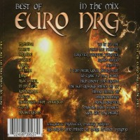 Purchase VA - Best of Euro NRG in The Mix Bo