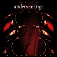 Purchase Anders Manga - Blood Lush