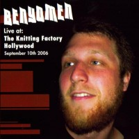 Purchase Benyomen - Live at the Knitting Factory