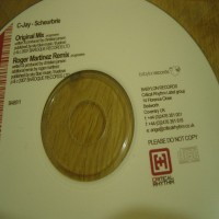 Purchase C Jay - Scheurbrie CDS