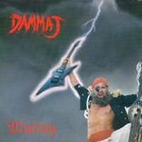 Purchase Dammaj - Mutiny