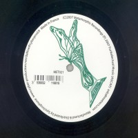 Purchase Dan Curtin - perpetual line stepper Vinyl