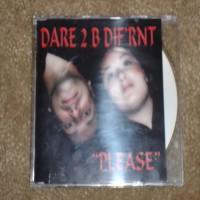 Purchase Dare 2 B Dif'rnt - Please