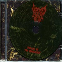 Purchase Defeated Sanity - Psalms Of The Moribund