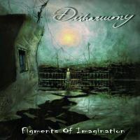 Purchase Disharmony - Figments of Imagination