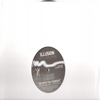 Purchase Illusion Feat Laura Louise - Be With You Tonight__Incl Stevie B Remix Vinyl