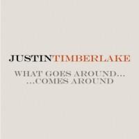 Purchase Justin Timberlake - What Goes Around...Comes Around