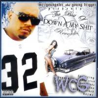 Purchase Mr. Youngster - The Best Of Down 4 My Shit Records