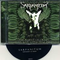 Purchase Sarpanitum - Despoilment Of Origin