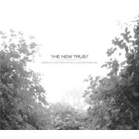 Purchase The New Trust - Dark is the Path Which Lies Before Us
