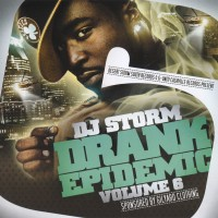 Purchase VA - Drank Epidemic 6 (Hosted By Young Buck) CD1