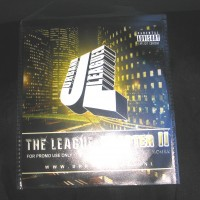 Purchase VA - Urbanleague Chapter II (Mixed By Dj Loni & Dj Nomak) Bootleg