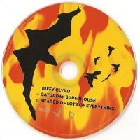 Purchase Biffy Clyro - Saturday Superhouse