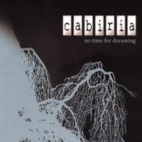 Purchase Cabiria - No Time for Dreaming