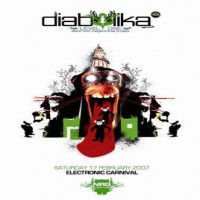 Purchase Danny Freakazoid - Diabolika Level One